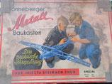 Sonneberger Metall Baukasten