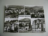 Ansichtskarte - Steinbach-Hallenberg