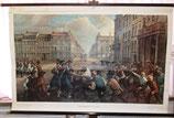 """Lehrtafel """"Der 20. Februar 1813 in Berlin"""""""
