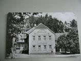 Ansichtskarte - Tambach-Dietharz