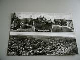 Ansichtskarte - Wenigerode