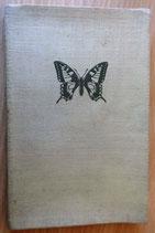 Manfred Koch - Wir bestimmen Schmetterlinge - Neumann Verlag Radebeul und Berlin
