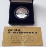 600 Jahre Herzberger Schützengilde gegr. 1407
