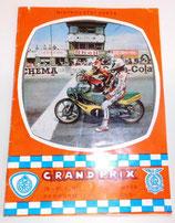 Grand Prix - Mistrovstvi Sveta - CSSR 1981