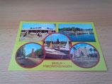 Ansichtskarte - Berlin-Friedrichshagen