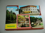 Ansichtskarte - Tabarz