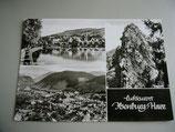 Ansichtskarte - Ilsenburg