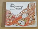 Ein Mädchen namens Rosamund - Altberliner Verlag