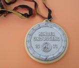 Medaille Kinder und Jugend 1971