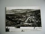 Ansichtskarte - Schwarzenberg (Erzgebirge)