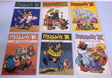 Mosaik-Hefte - Jahrgang 1983