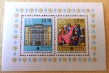 Briefmarken - Leipziger Herbstmesse 1986 - DDR