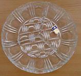Kristallschale - Lausitzer Glas - Bleikristall - Made in GDR (#6)