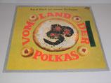 Vom Land der Polkas - Karel Vlach mit seinem Orchester