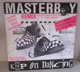 Masterboy - Keep on dancing