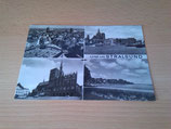 Ansichtskarte - Gruß aus Stralsund