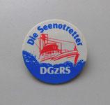 """Anstecker """"Die Seenotretter DGzRs"""""""