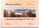 Herzberg (Elster) in Geschichte und Gegenwart 1184-1984