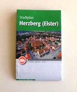 Stadtplan von Herzberg / Elster