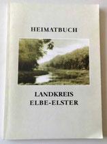 Heimatbuch Landkreis Elbe-Elster 1996