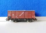 Güterwagen Wasserstoff H0