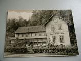 Ansichtskarte - Wernigerode (Harz)