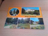 Ansichtskarte - Bad Lausick