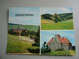 Ansichtskarte - Oberwiesenthal