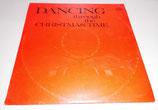 Dancing through the Christmas Time