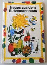 Neues aus dem Butzemannhaus - Verlag für Lehrmittel Pößneck