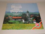 Volkstümliche Musik aus Bayern