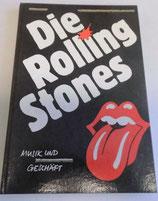 Die Rolling Stones - Musik und Geschäft - Edition Peters Leipzig