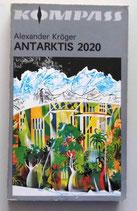 Kompass-Bücherei - Alexander Kröger - Antarktis 2020
