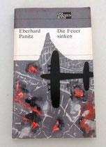 Die Feuer sinken - Eberhard Panitz