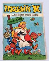 Mosaik-Hefte - Jahrgang 1979