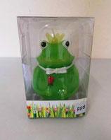 Kerze Frosch