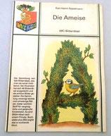 Karl-Heinz Appelmann - Die Ameise - ABC-Bilderrätsel - Bunte Kiste