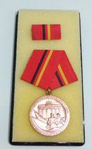 DDR Orden für Hervorragende Kampf- und Einsatzbereitschaft