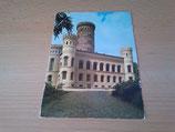 Ansichtskarte - Granitz auf Rügen