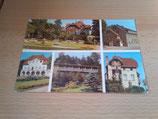 Ansichtskarte - Kurort Hartha (Kr. Freital)