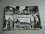 Ansichtskarte - Bad Salzungen