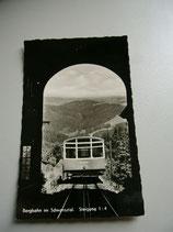 Ansichtskarte - Schwarzatal