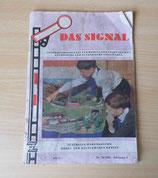 Das Signal Zeitschrift