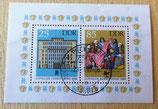 Leipziger Herbstmesse 1986 DDR - Briefmarken