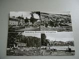Ansichtskarte - Rechenberg