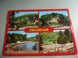 Ansichtskarte - Altenbrak