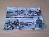Ansichtskarte - Wismar