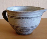 Kleiner Krug aus Keramik – VEB Strehla Keramik DDR