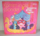 Komm in die Gondel - Operetten Star Parade