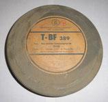 alter DDR Film: Das einfache Verkaufsgespräch (Textil) - Deutsches Zentralinstitut für Lehrmittel